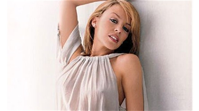 Kylie Minogue İstanbul'a geliyor